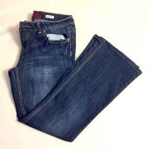 Bongo Bootcut Jeans 13